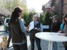 Begleithundeprüfung in Beckum 2011